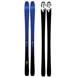 K2 Pinnacle 88 Ski