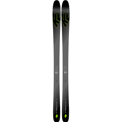 K2 Pinnacle 95 TI Skis 2019