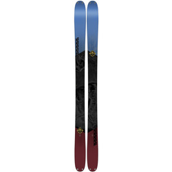 K2 Poacher Skis 2018
