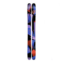 K2 Remedy 102 Skis - Women's 2017