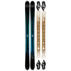 K2 Skis Alpine Park & Pipe Skis