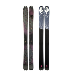 K2 Skis Alpine Mid-Fat Skis