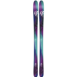 K2 Thrilluvit 85 Skis
