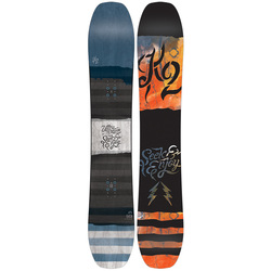 K2 Ultra Dream Snowboard - Wide