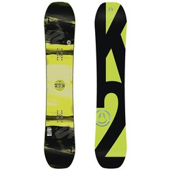 K2 World Wide Weapon Snowboard 2018