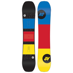 K2 World Wide Weapon Snowboard 2019