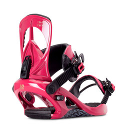 K2 Yeah Yeah Bindings - Women's 2016