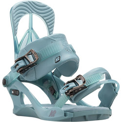 K2 Yeah Yeah Bindings - Women's