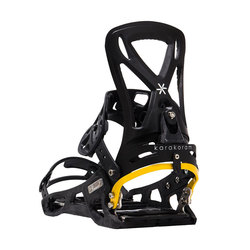 Karakoram Connect Snowboard Binding 2018