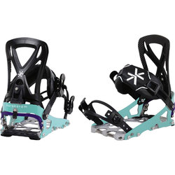 Karakoram Prime Splitboard Bindings - Womens