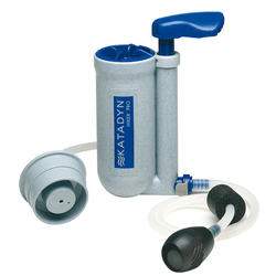 Katadyn Water Filters & Accessories