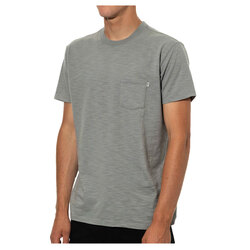 Katin Slub Base Pocket Tee