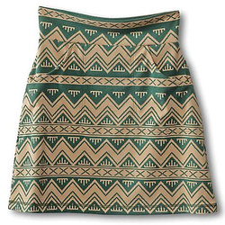 Kavu Paulina Skirt - Womens