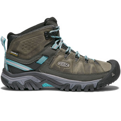 Keen Targhee III Waterproof Mid Hiking Boots - Women's