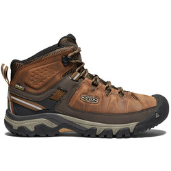 Keen Targhee III Waterproof Mid Hiking Boots
