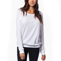 Krochet Kids Lace Long Sleeve - Women's