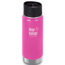 Klean Kanteen Insulated Wide 16 oz
