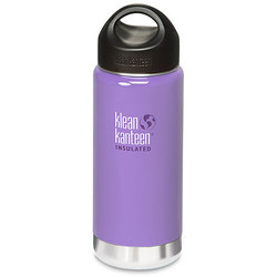 Klean Kanteen 16 oz. Wide Mouth Insulated Bottle