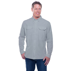 Kuhl Airspeed LS Shirt - Men's