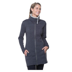 Kuhl Alska Long Jacket - Women's
