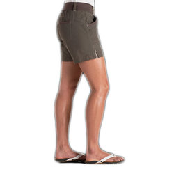 Trek-Travel Shorts