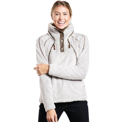 Kuhl Flight Pullover Hoody - Women's
