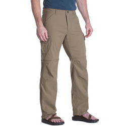 Kuhl Renegade Cargo Convertible Pant - Men's