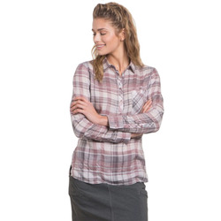 Kuhl Spektra Plaid - Women's