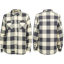 L1 Strange Love Flannel - Women's