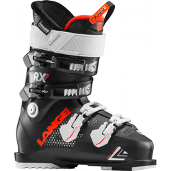 Lange RX 110 Ski Boot - Women's 2019