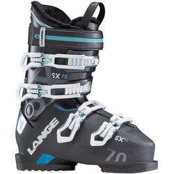 Lange SX 70 Ski Boot - Women's 2018
