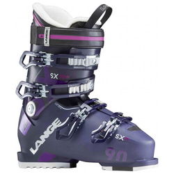 Lange SX 90 Ski Boot - Women's 2018