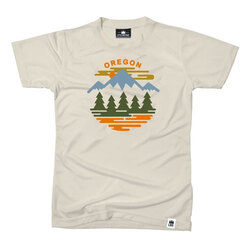 Little Bay Root Fifty Ranges T-Shirt