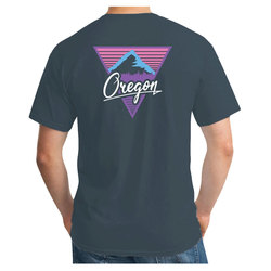 Little Bay Root Oregon Vice T-Shirt