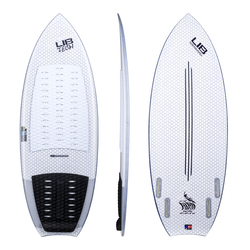 Lib Tech Air'n Wakesurf
