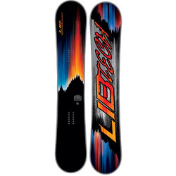 Lib Tech Attack Banana HP EC2 Snowboard