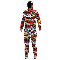 Lib Tech Blaster X Ninja Suit - Mens