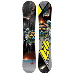 Lib Tech FM Travis Rice Pro Snowboard