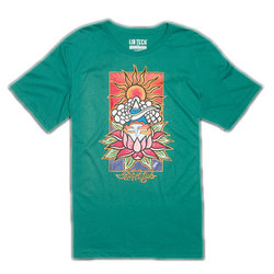 Lib Tech Jamie Holy Bowly Tee - Mens
