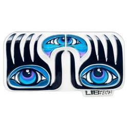 Lib Tech Jamie Lynn Mystic Eye Stomp Pad