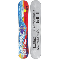 Lib Tech MC Bus In Da Barrel Snowboard 2019