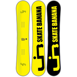 Lib Tech OG Skate Banana 10 year Retro Snowboard