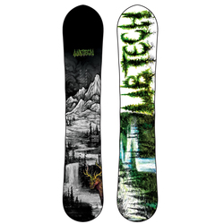 Lib Tech Skunk Ape HP Snowboard 2020