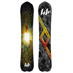 Lib Tech Travis Rice Goldmember FP Snowboard 2020