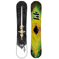 Lib Tech Travis Rice Pro HP Blunt Snowboard 2020