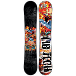 Lib Tech Travis Rice Pro Horsepower C2X Snowboard