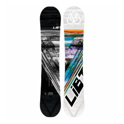 Lib Tech Travis Rice Pro Horsepower C2 Snowboard