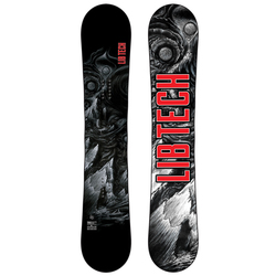 LibTech TRS HP C2 Snowboard 2020