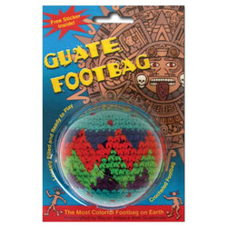 Adventure Trading Guate Footbag