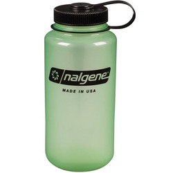 Nalgene Wide Mouth Tritan Bottle